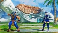 Capcom Pro Tour color EX 12  image #11