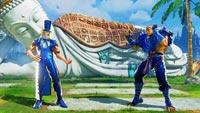 Capcom Pro Tour color EX 12  image #17