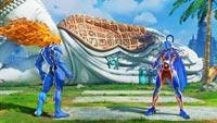 Capcom Pro Tour color EX 12  image #19