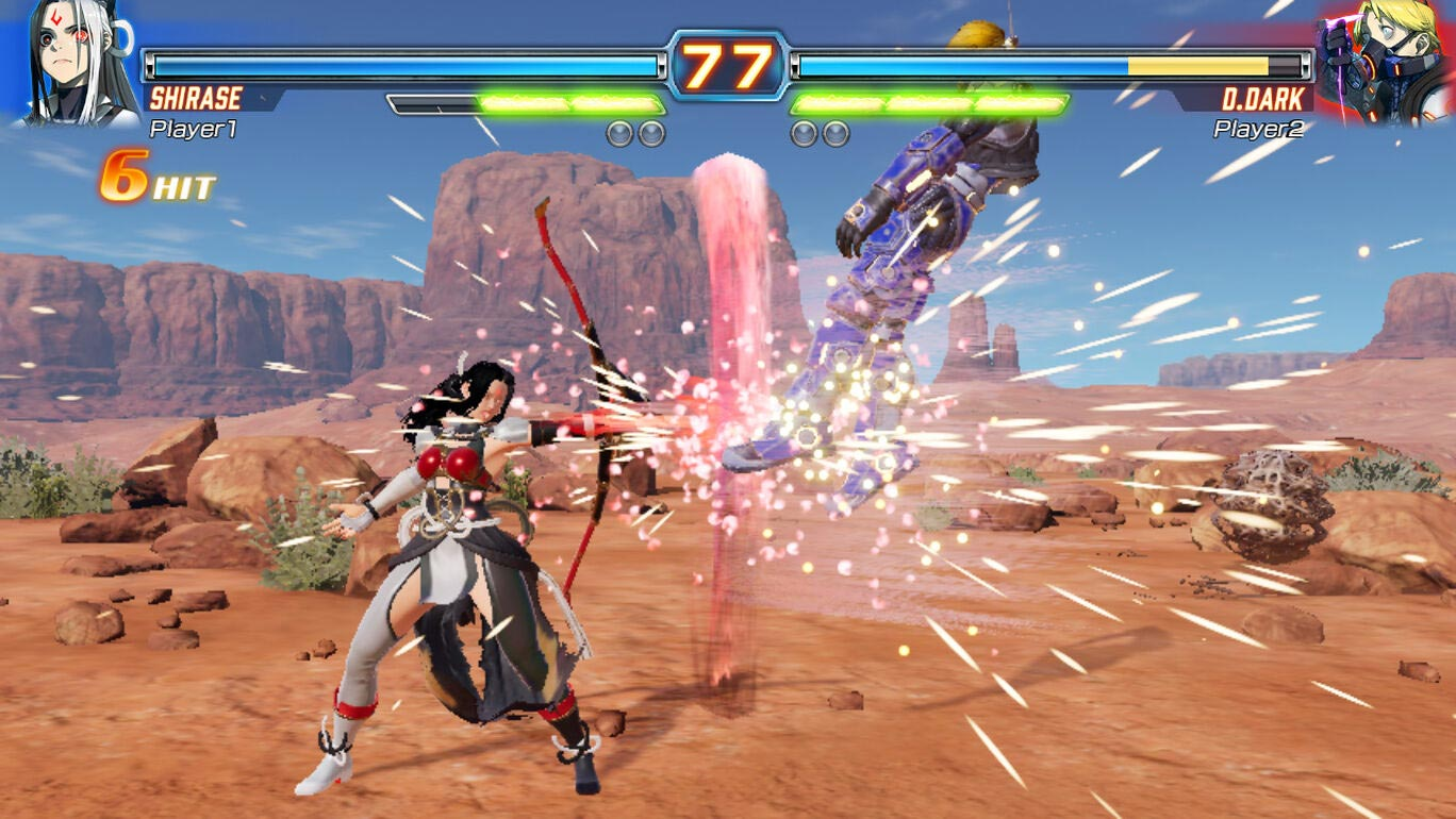 FEXL Another Dash 3 out of 5 image gallery
