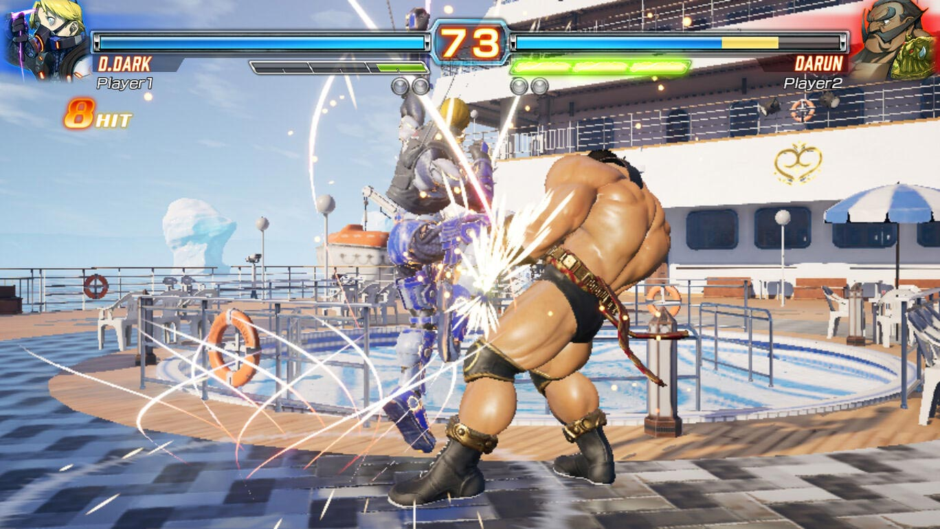 FEXL Another Dash 5 out of 5 image gallery