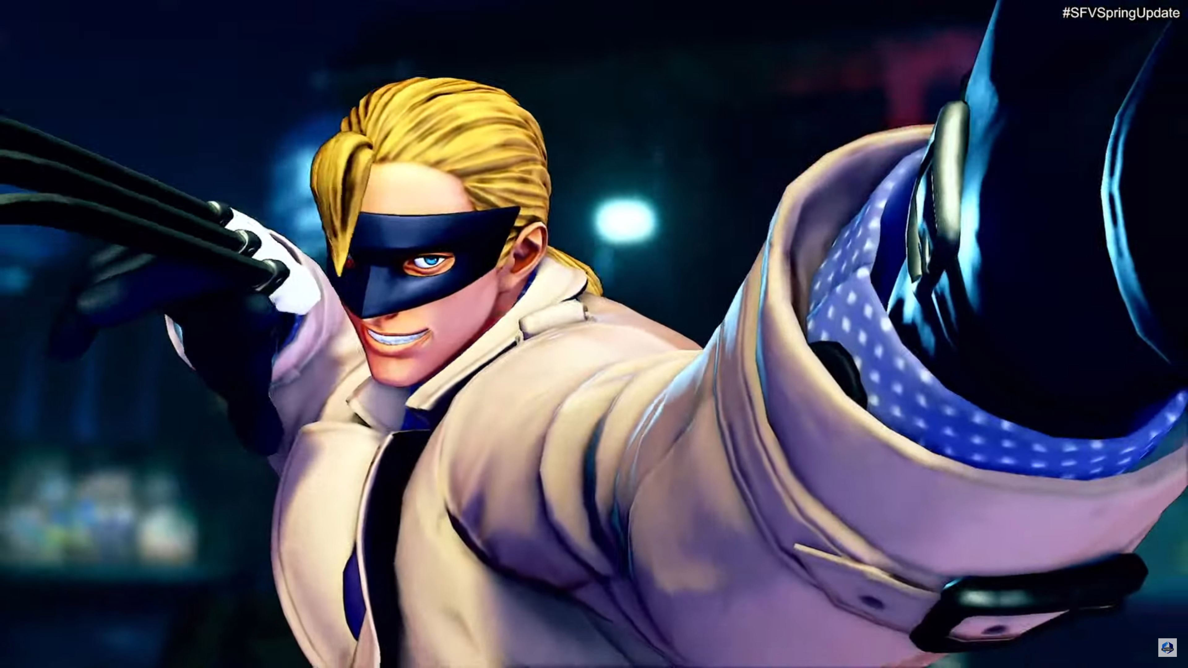 SF5 Pro Costumes  1 out of 6 image gallery