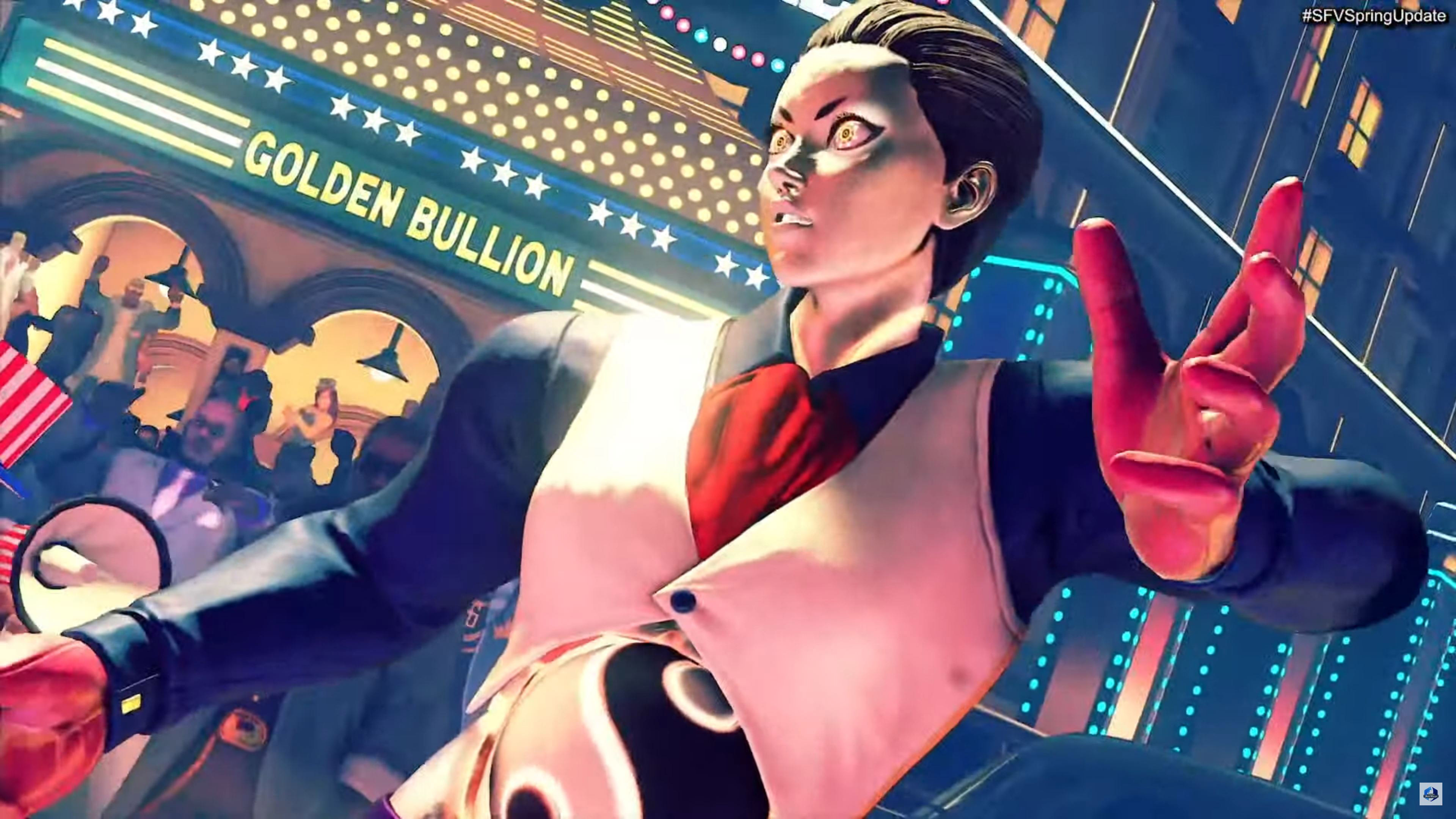SF5 Pro Costumes  3 out of 6 image gallery