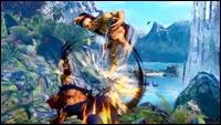 Oro gameplay image #9