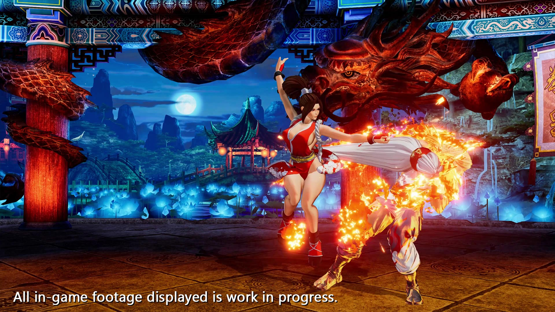 Mai gameplay trailer 1 out of 9 image gallery
