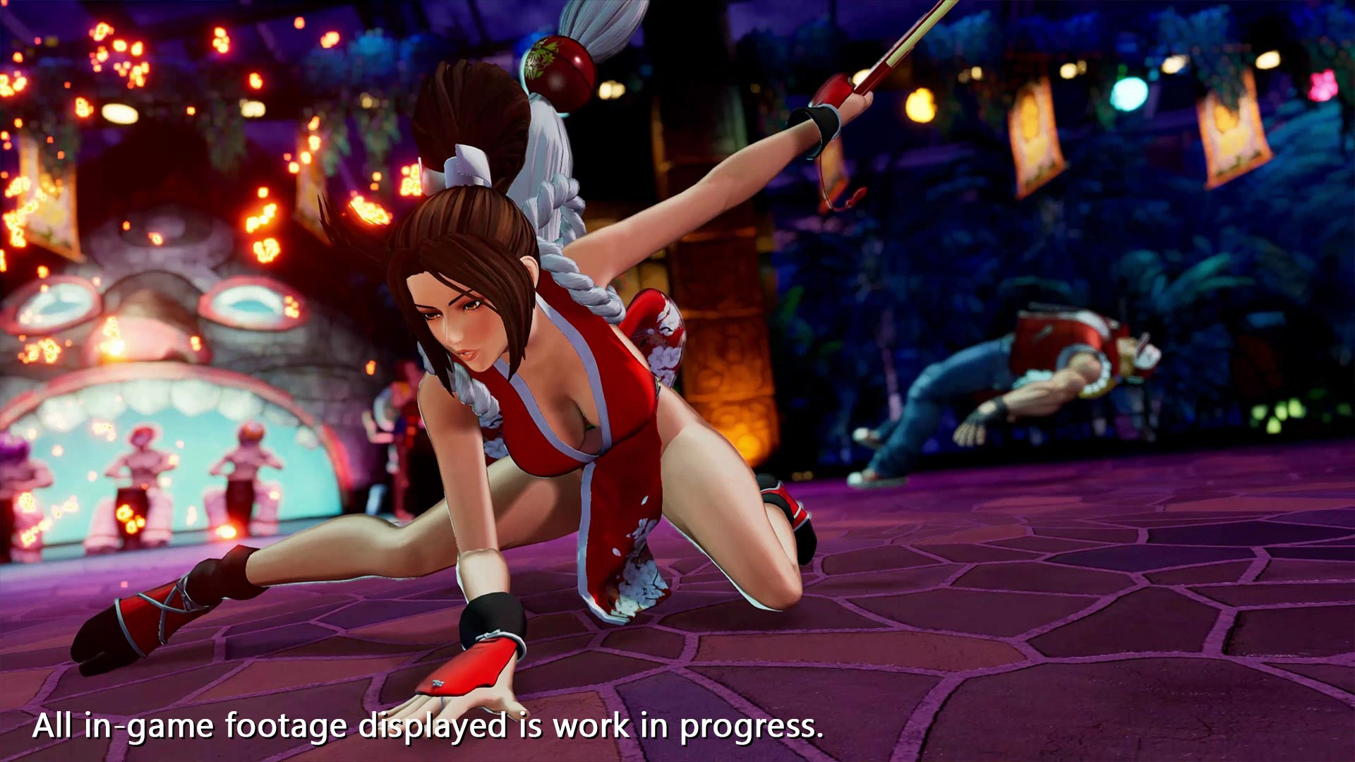 Mai gameplay trailer 3 out of 9 image gallery