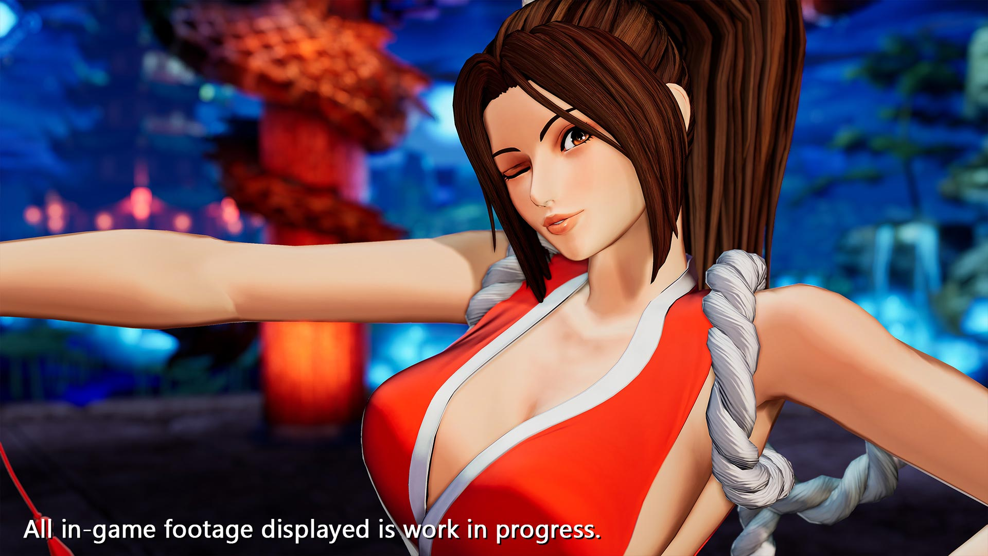 Mai gameplay trailer 4 out of 9 image gallery