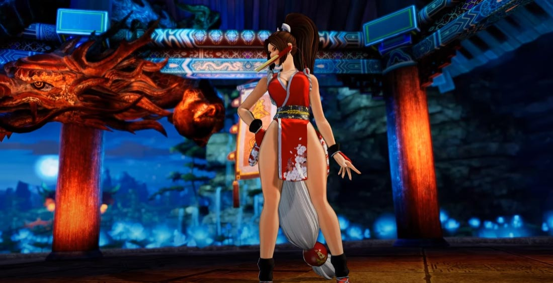 Mai gameplay trailer 5 out of 9 image gallery