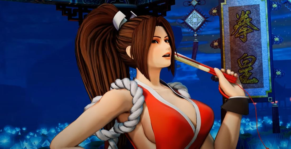 Mai gameplay trailer 6 out of 9 image gallery