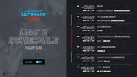 WePlay Ultimate Fighting League Season 1 Tekken 7 Event Schedule Day 2 image #3