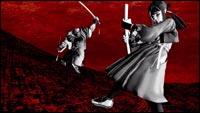 Hibiki SamSho trailer image #4