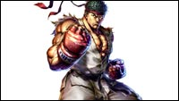 Street Fighter x Fist of the North Star image # 6