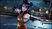Tekken 4. Jahrestag Foto # 1