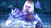 Foto zum 4. Jahrestag von Tekken # 4