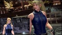 Virtua Fighter 5 graphics comparison image #4
