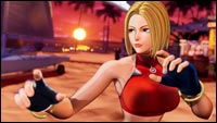 Blue Mary KOF15  out of 12 image gallery