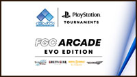 Evo Community Series' PS4 Tournaments Picture # 1