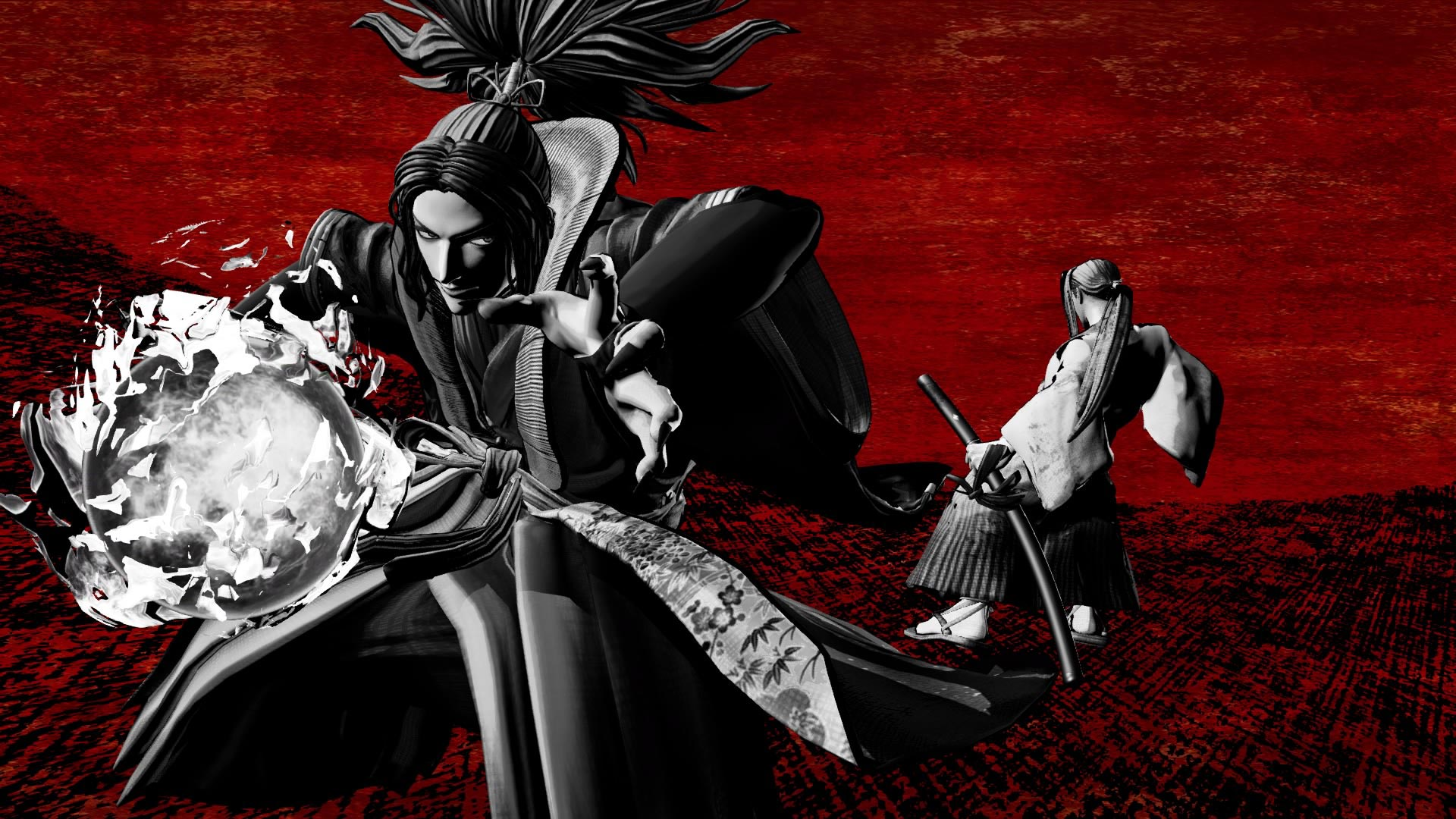 Amakusa trailer 4 out of 9 image gallery