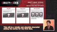 Guilty Gear Strive Season Pass image #1