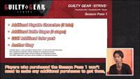 Guilty Gear Strive Season Pass image #2