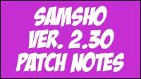 Samurai Shodown June patch notes image #1