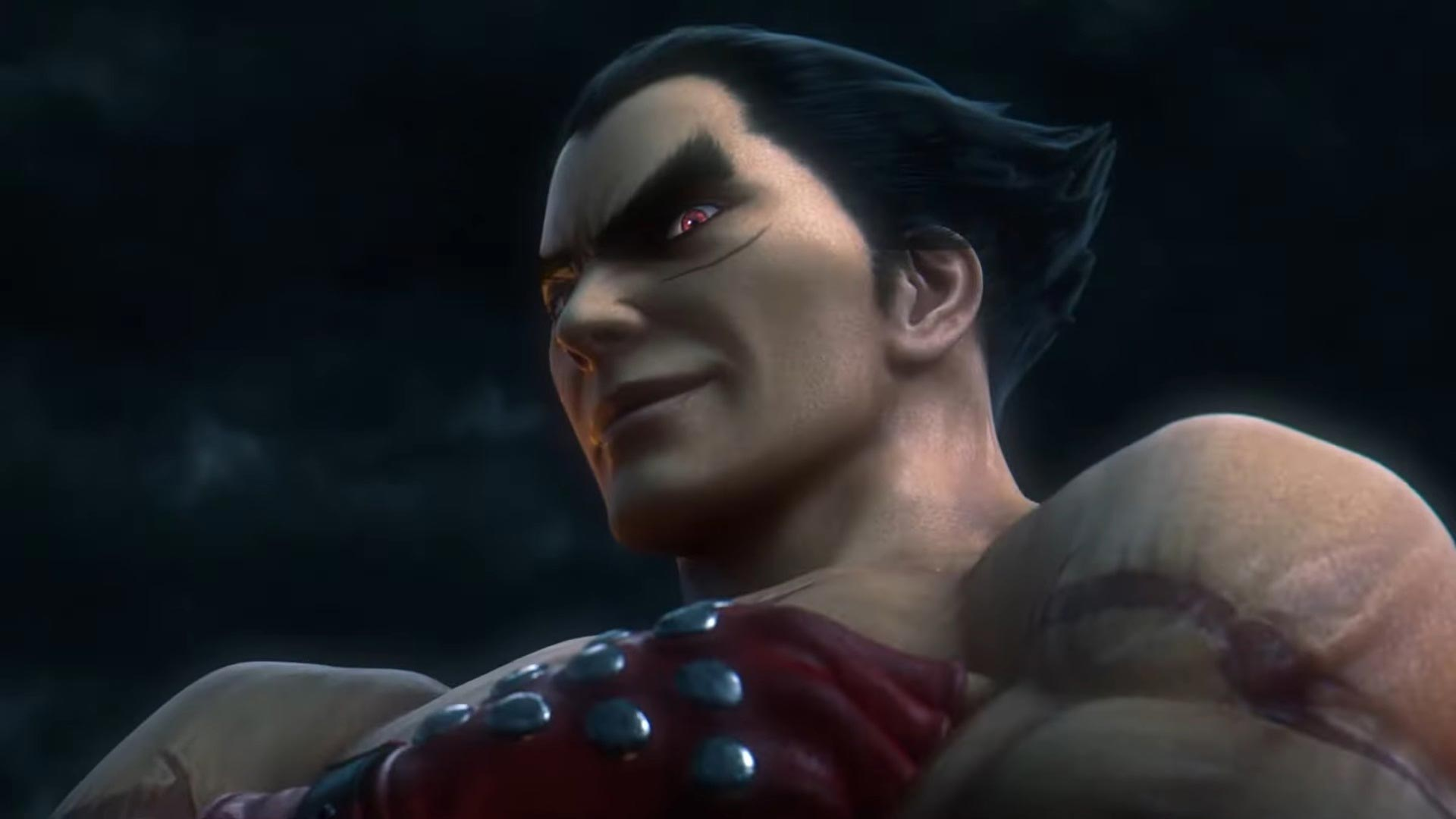 Kazuya in Super Smash Bros. Ultimate 1 out of 6 image gallery