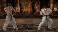 Kazuya in Super Smash Bros. Ultimate  out of 6 image gallery
