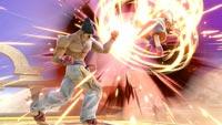 Kazuya screenshots Super Smash Bros. Ultimate image #2