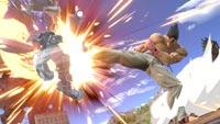 Kazuya screenshots Super Smash Bros. Ultimate image #3