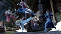 Kazuya screenshots Super Smash Bros. Ultimate image #4