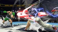 Kazuya screenshots Super Smash Bros. Ultimate image #5