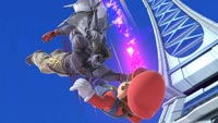 Kazuya screenshots Super Smash Bros. Ultimate image #6