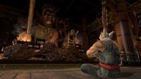 Kazuya screenshots Super Smash Bros. Ultimate image #7
