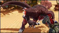 King of Dinosaurs reveal image #5