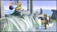Skyward Sword SSBU  out of 4 image gallery