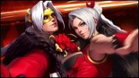 Street Fighter: Duell Bild #1