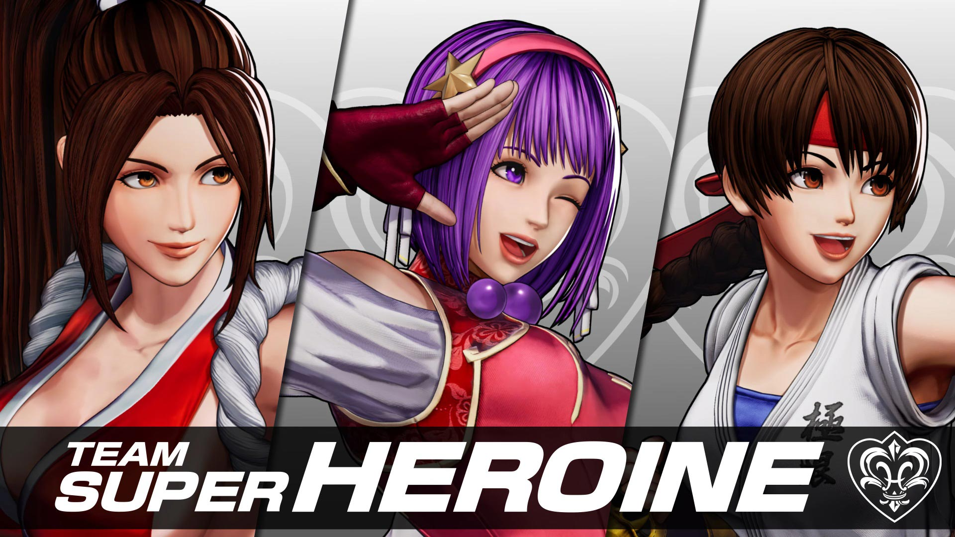 Athena Asamiya in King of Fighters 15 6 out of 6 image gallery