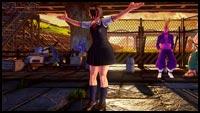 Akira Kazama SF5CE Trailer Imaginea # 1