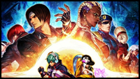 King of Fighters 15 유출 사진 #1