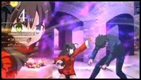 Miyako Arima in Melty Blood: Type Lumina image #3
