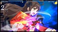 Miyako Arima in Melty Blood: Type Lumina image #5