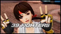 King of Fighters 15 reveals image #1