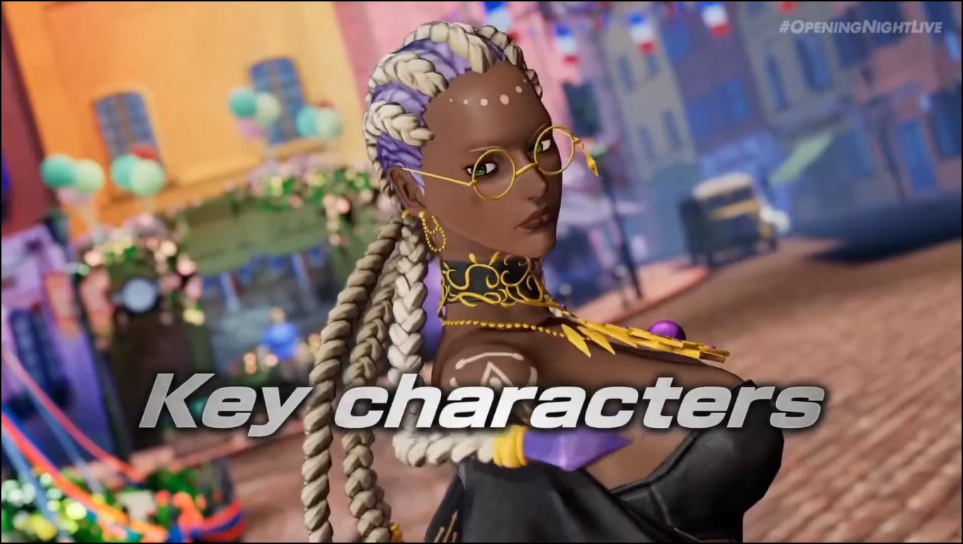 King of Fighters 15 reveals 4 out of 12 image gallery