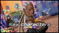 King of Fighters 15 reveals image #4