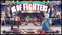 King of Fighters 15 reveals image #9