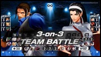 King of Fighters 15 reveals image #10