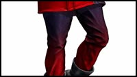 Ash Crimson trong King of Fighters 15 Pic # 2