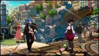 Haru Jack-O mod image #1