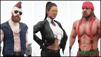 WWE image #1