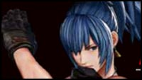 King of Fighters 15 move listings image #8